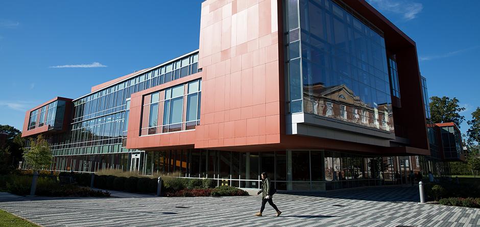 Adelphi Nexus Building